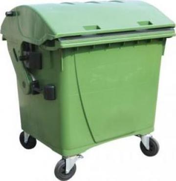 Container plastic C47.10 de la Sc City Park Srl