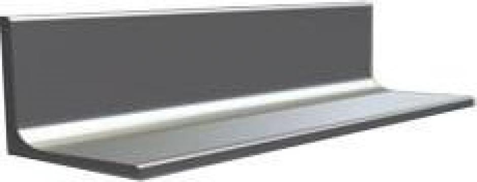 Profile zincate formate la rece L