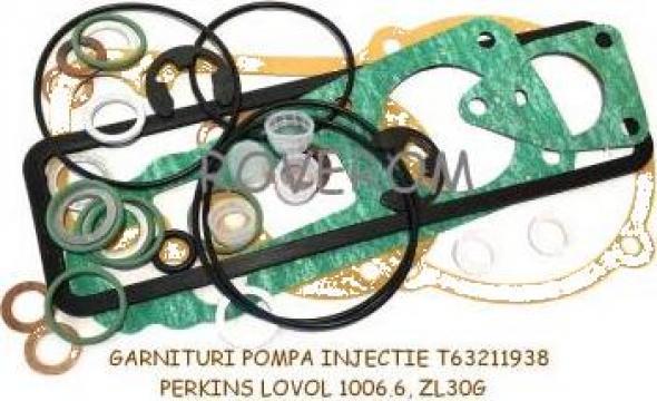 Garnituri pompa injectie T63211938, Perkins Lovol 1006.6T