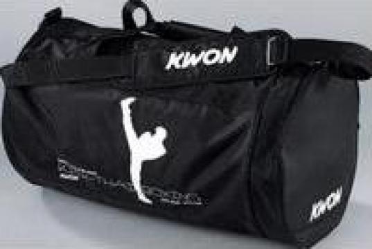 Geanta Kwon antrenament kickboxing - tae-boxing copii de la SD Grup Art 2000 Srl
