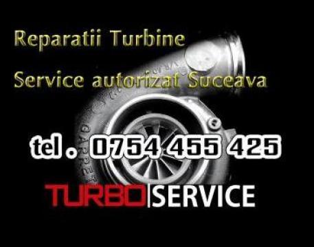 Reparatii turbine in Suceava de la Reparatii Turbosuflante