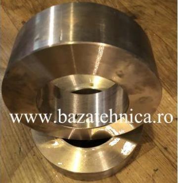 Bucsa bronz D150xd90x50mm de la Baza Tehnica Alfa Srl