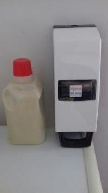 Pasta curatare maini crema 2 litri