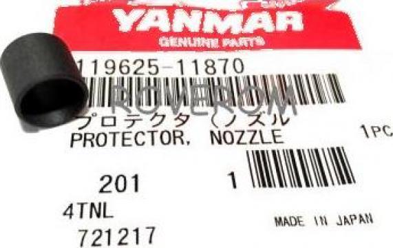 Bucsa protectie duza injector Yanmar 4TNE84, 4TNE88, 4TNE106