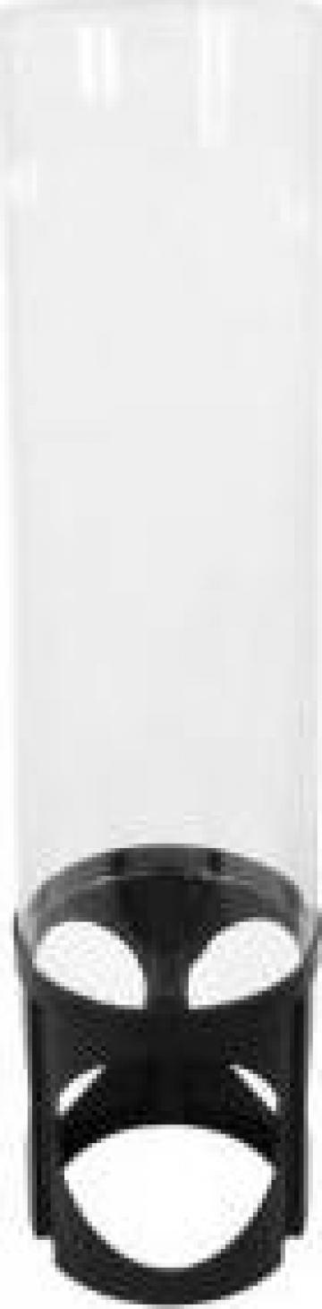 Turn de observare pesti Ubbink, 66 cm, acrilic, 1372161