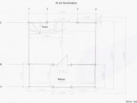 Casa Din Lemn Ontario Sura Mare Case Din Lemn Castellan Id 18705597
