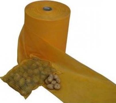 Saci plasa rola 10kg x 3000 bucati de la Www.magazin-agro.ro