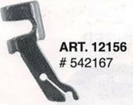 Suport piciorus prindere oblica masina de cusut Singer de la Sercotex International Srl
