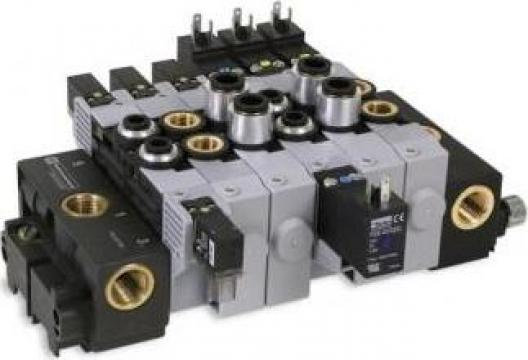 Distribuitoare pneumatice seria PVL-B2 de la Operator Serv Srl - Automatizari Pneumatice