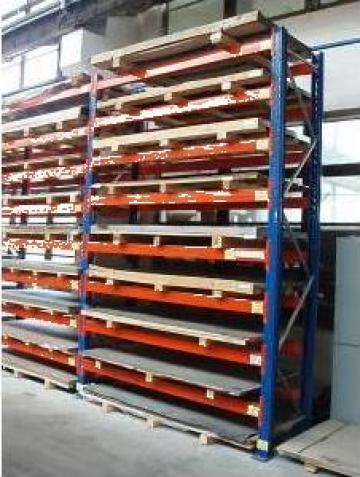 Rafturi portpalet - europalet de la Store Logistic