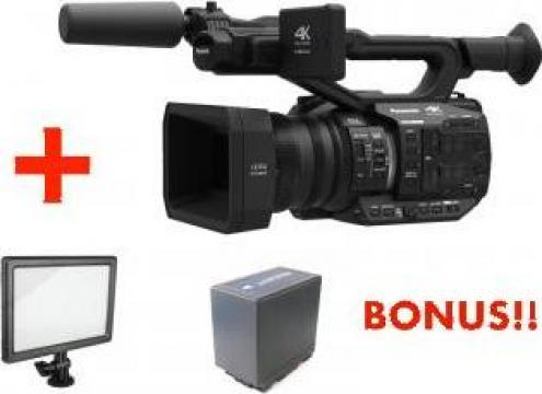 Camera video Panasonic AG-UX90 4K de la West Buy SRL