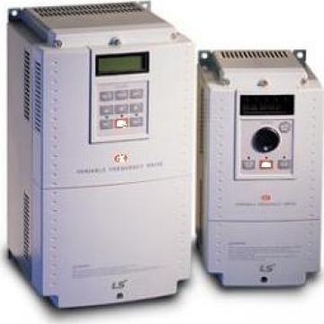 Convertizoare de frecventa LS iS5 de la Electrotools