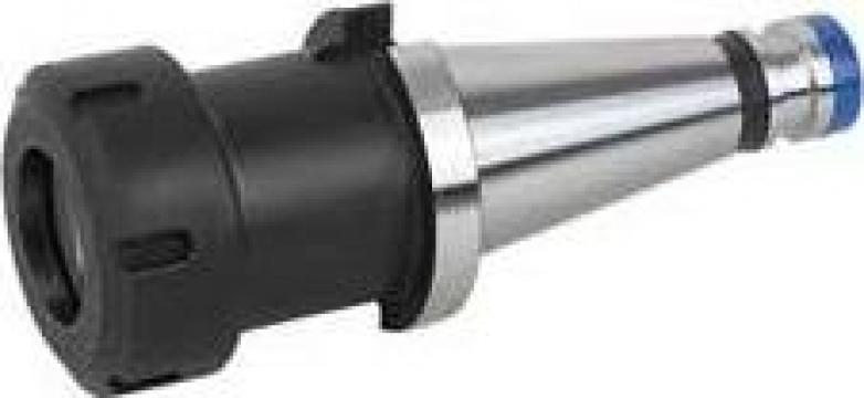 Mandrina universala pentru gaurit si frezat 0878-022 de la Nascom Invest