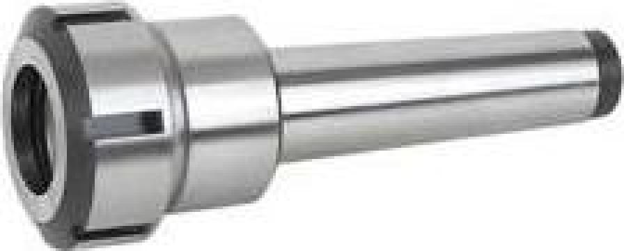 Mandrina universala pentru gaurit si frezat 0878-375 de la Nascom Invest