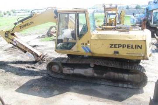Piese de excavator Zeppelin ZR15 de la Pigorety Impex Srl