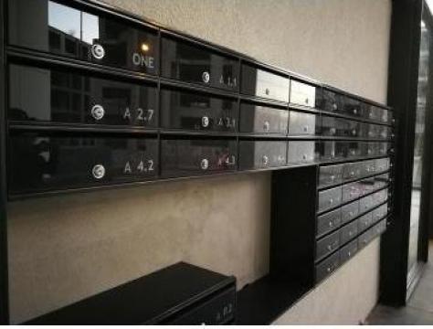Cutii postale de lux cu sticla Lacobel de la Mimo & Elvo Group SRL