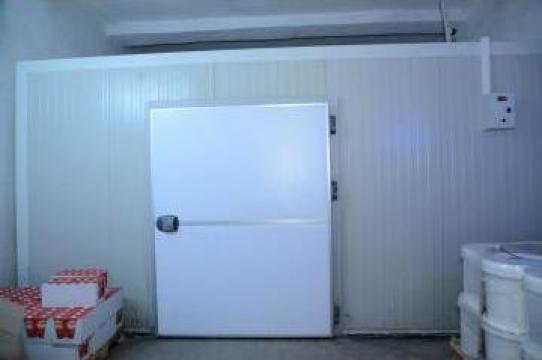 Camera frigorifica - congelare de la S.c. Boiler & Pipes S.r.l