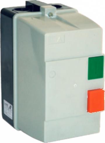 Demaror DRG 25A de la Global Electric Tools SRL