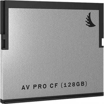 Card de memorie Angelbird 128GB AV Pro CF CFast 2.0 de la West Buy SRL