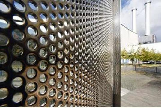 Tabla inox perforata 2x1000x2000mm perforatii rotunde de la Eurometals Service Center Srl
