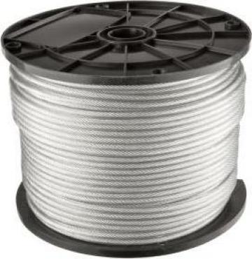 Cablu din otel DIN 3053 de la Electrofrane