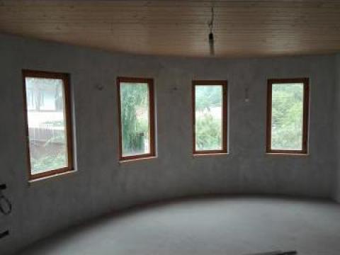 Amenajari interioare si exterioare de la Versa Rim Construct