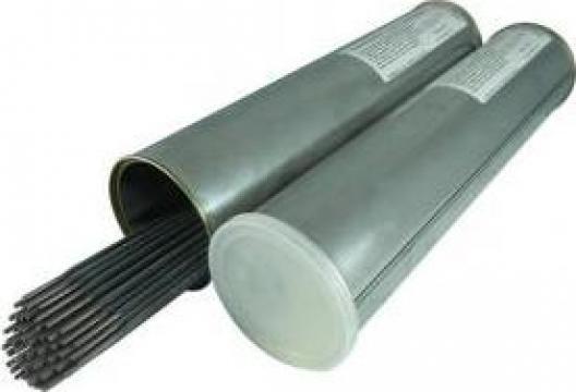 Electrozi sudura fonta NiFeCl - 2.5mm - 4.5kg de la Electrofrane