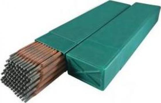 Electrozi sudura inox E 308 - 4.0 mm - 5 Kg de la Electrofrane