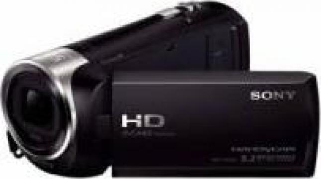 Camera video Sony HDRCX240EB de la Eduvolt