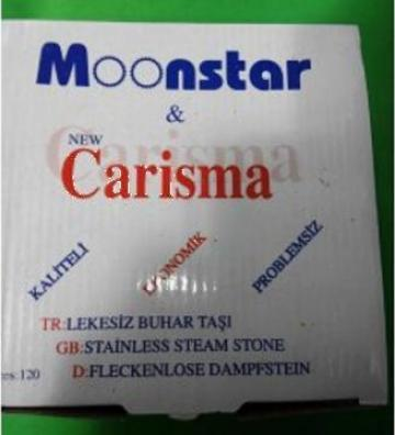 Creta termovolatila Moonstar Carisma Alba 100 buc de la Sercotex International Srl