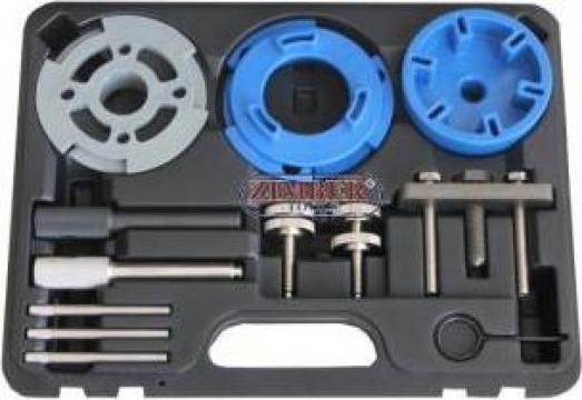 Trusa blocaje distributie Ford Ranger / Mazda Durato de la Zimber Tools
