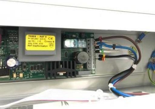 Reparatie instalatii si echipamente electrice de la Energo Pro LC SRL