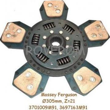 Disc ambreiaj Massey Ferguson (305mm, Z=21)