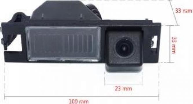 Camera marsarier Hyundai IX35 2005-2014