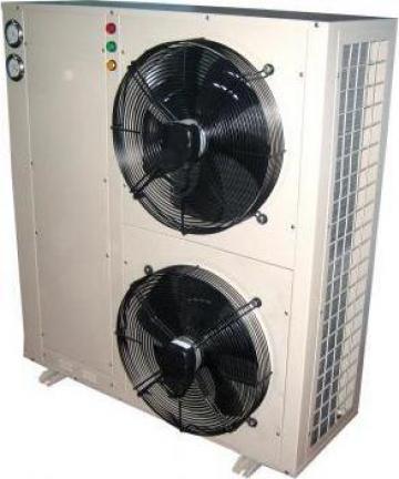 Agregate frigorifice carcasate Copeland de la Ls Service Ok Srl