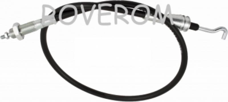 Cablu comanda joystick - morse, 1000mm, 1500mm de la Roverom Srl
