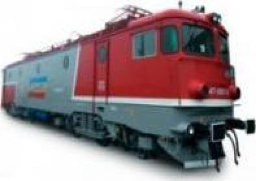 Piese de schimb pentru locomotive de la Electrotools