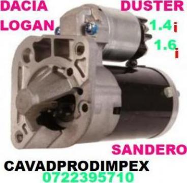 Electromotor Stepway, Logan, Duster, Sandero, MCV 1.4-1.6 i de la Cavad Prod Impex Srl