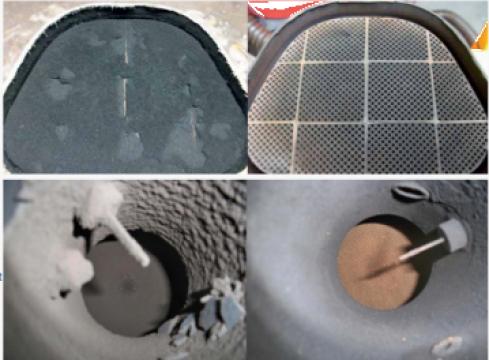 Curatare filtru de particule -DPF de la Fcc Turbo Srl