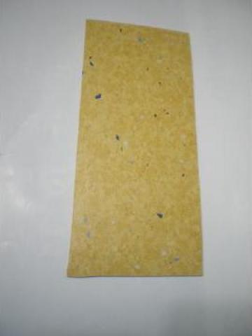 Linoleum Mistique
