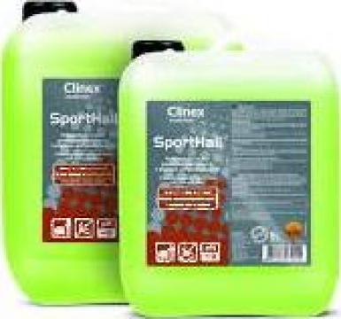 Detergent curatare terase 5 litri de la Adimex Cleaning Srl