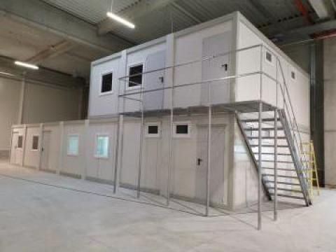Container modular de la Edil Obc Container Srl