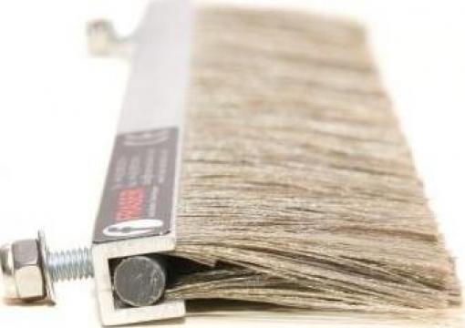 Perie antistatica lungime 1000 mm, material fir de la Parcon Freiwald Srl
