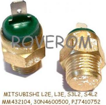 Sonda apa Mitsubishi L2E, L3E, S3L2, S4L2 (111*C)