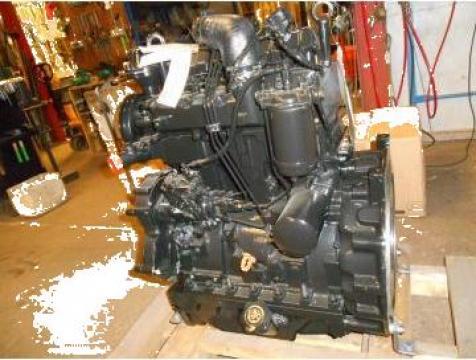 Motor tractor agricol Sisu 320.82 de la Nenial Service & Consulting