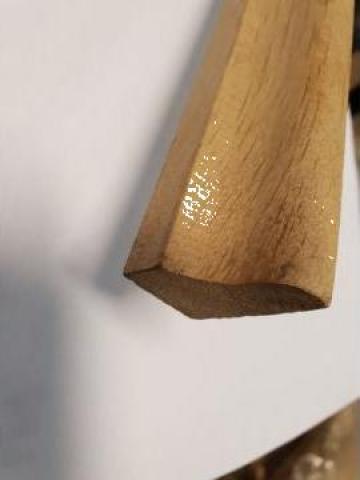 Pervaz din lemn masiv stejar