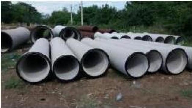 Tuburi Premo DN 800 x 5ml de la Valtro Intern Distribution
