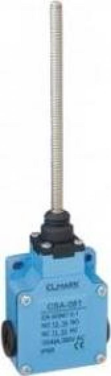 Limitator cursa brat flexibil IP66 CSA-081 Elmark de la Electrofrane