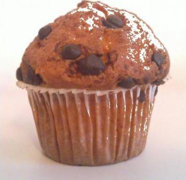 Chese pentru briose (muffins) 150 buc/set de la Cristian Food Industry Srl.