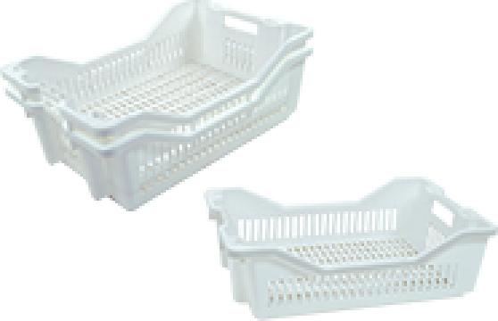 Lazi frigorifice P 60 de la Global Poultry Equipments Srl